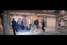 ZIMOWE WYZWANIE SMAKU PEPSI - Reklama Świąteczna 2016