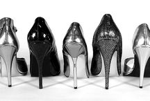 Shoes, Shoes, Shoes... / My obsession!!! / by Jackie Ramirez