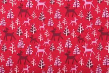 Winther and Christmas 2014 / The winter and Christmas collection from Copenhagen Print Factory.