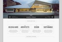 Web Design / by Jody Larsen