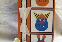 Owl Punch cards & Punches / by Pam Shea