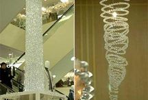 Chandeliers de Arte / by Marianna Love