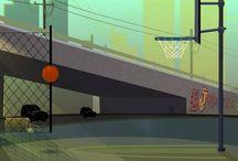 Basketbol Oyunları