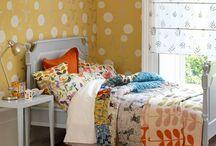 Bedrooms / by marijke goudzwaard