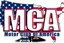 MCA: Motor Club of America / For over 86 years, Motor Club of America has established itself as one of the most trusted companies nationwide when it comes to roadside assistance and total life assurance. With customers and associates in virtually every state in USA and Canada, they have a clear strategy for success and providing their members with the finest benefits and services available in the industry today. You don't want to pass up this opportunity!