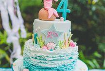 Cakes / Birthday cake ideas for my kids.