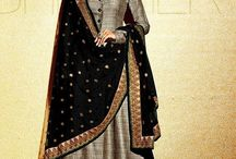 Indian Ethnic Party Wear