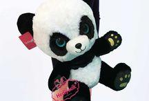 Oyuncak Peluş Panda Sevimli 60 cm Kargo Ücretsiz Hediyecik.com.tr Online Oyuncak Hediye Alışveriş 7/24 Sipariş 0212 325 24 25