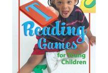 Teaching: Reading/Language Arts / by Lala LDPZ