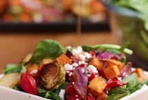Salad Stories