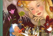 Fairy Tales / by D. D. Falvo