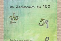 Grundschule// Mathe