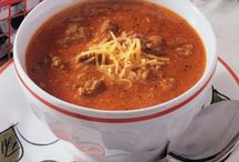 Dutch oven recipes / by Susan Steele