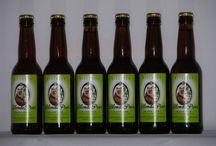 Blonde Poes Bier / Blonde Poes Bier, een exclusief biertje dat Xi Bao recentelijk in haar assortiment heeft toegevoegd!
