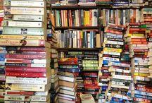 boeken / by Annebieb Annebieb