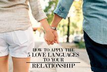 5love languages
