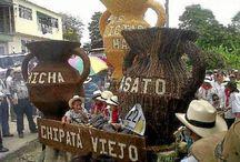 Chipatá / El municipio más antiguo de Santander es Chipatá con 477 años. Fundado en 1537 por Gonzalo Jiménez de Quesada