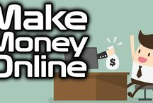 Make Money Online / Passive income opportunities.