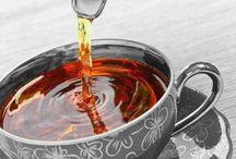 Chá / Vem, vamos tomar um chá e conversar sobre coisas boas! / by lamiria pereira da silva