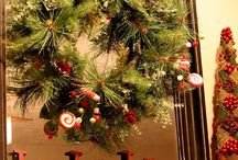 Christmas Mantles