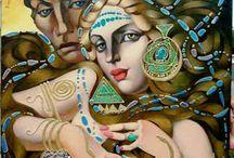Art   Leonid Pronchenko