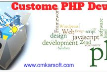 Web Development / Omkarsoft Specializes in Best Web Designing Company in Bangalore & Website Development Company in Bangalore offers Enterprise Application Development, iPhone & Android App Development