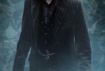 Harry Potter!! / by Leslie Diaz