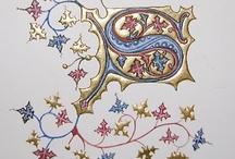 remeras ilustraciones medievales