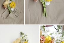 Spring ideas. / Wiosenne inspiracje.