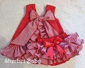 платья для малышек
