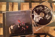 Consonnances / Album