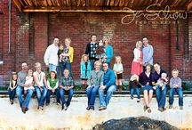 photography: LARGE FAMILY
