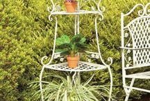 Mi Garden Decor / Garden decor and accessories that we just love!