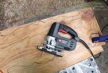 tools woodwoman