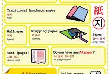 belajar korea