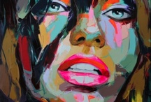 Pintura Colorida Sala