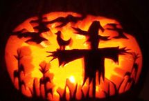 Halloween / by Anissa Fox