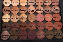 abh eyeshadows