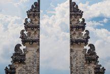 Magical Architecture / Mix; Details