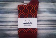 Calcetines increíbles / Socks I love