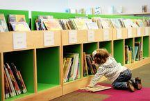 Kid's Book List Resources