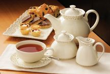 Teatime Delights / by Dana Seagle