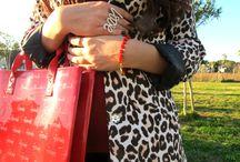 So different fashion blogger / Greta Sagona