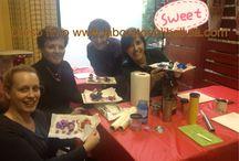 Corso fimo / Corso fino presso  www.laboratoriolibellula.com