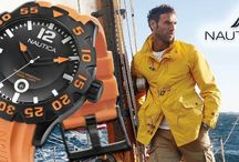 NAUTICA Watches! NEW Collection!