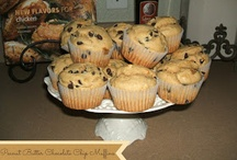 Recipes: Breads & Muffins