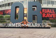 Outdoor Retailer Summer Show 2016