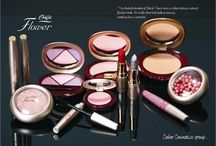 Turkish Cosmetic Products / Offers information on Turkish Manufacturers & Exporters of Cosmetic Products