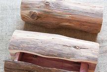 trä möbler