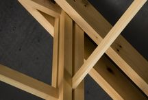 architecture | wood